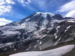 Photo Essay: Paradise at Rainier